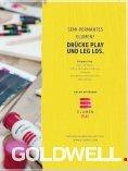 Estetica Magazine Deutsche Ausgabe (3/2020) - Seite 3