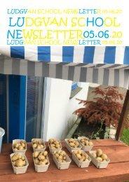 Newsletter 20 - 05.05.20