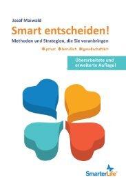 SmarterLife - Smart Entscheiden, Leseprobe