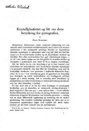 e, We - Dansk Geologisk Forening