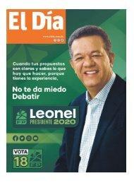 Edición impresa 05-06-2020
