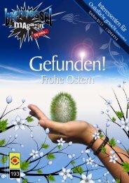 HU + AU - Brennessel Magazin