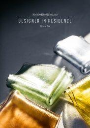 DESIGN Canberra 2020: Designer in residence, Kirstie Rea
