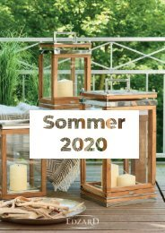 EDZARD Sommer - Summer 2020