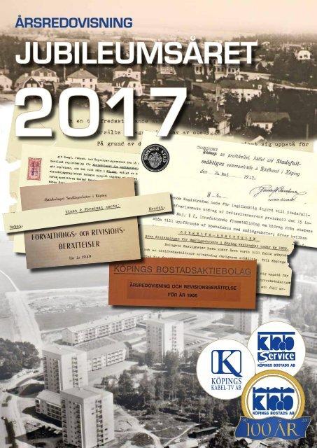 KBAB - årsredovisning 2017