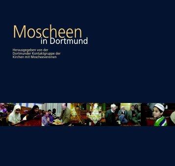 Moscheen - Dortmunder Islamseminar