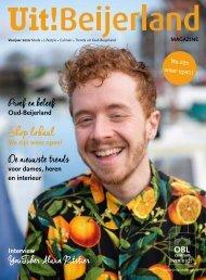 Magazine Uit!Beijerland - editie voorjaar 2020
