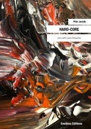 HARD-CORE Conducter Score