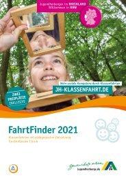 FahrtFinder 2021