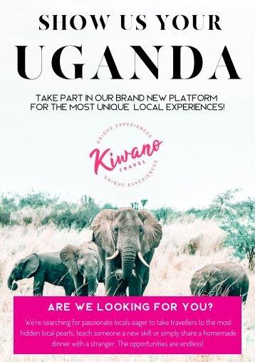 Show Us Your Uganda