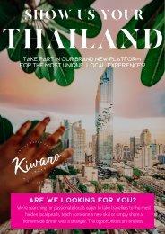Show Us Your Thailand