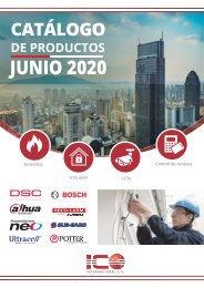Catálogo de Productos Junio 2020