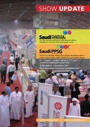 EXHIBITORS LIST - AlPHABETICAl oRDER - saudi plastics ...