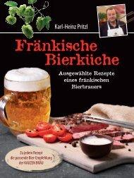 Fränkische Bierküche