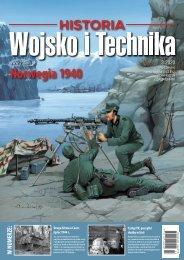 E-wydanie Wojsko i Technika Historia 3/2020