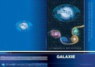 GALAXIE - smag graphique