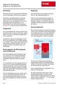 Ersparnis bei der modernen Ölheizung - 24h-Notfallservice.: www.b ... - Seite 3