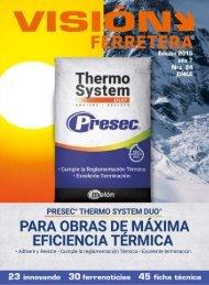 Revista Vision Ferretera Edic 24
