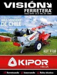 Revista Vision Ferretera Edic 25