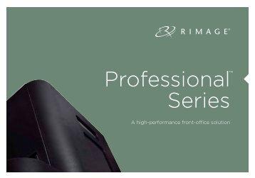 Rimage Professional Series 3400 - Total Media, Inc.