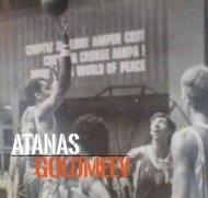 ATANAS GOLOMEEV - 101 Greats of European Basketball