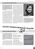 Herzlich willkommen, Janine Thurnheer! - St. Margrethen - Seite 6