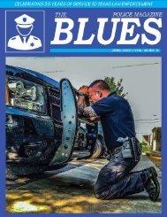 June 2020 Blues Issue Vol 36 No 6