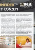 PROMOTION Orhideal IMAGE Magazin - Januar 2021 - looking forward - Page 5