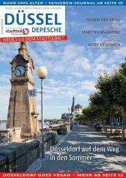 Düssel Depesche 06/2020