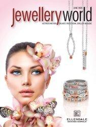 Jewellery World Magazine - June 2020
