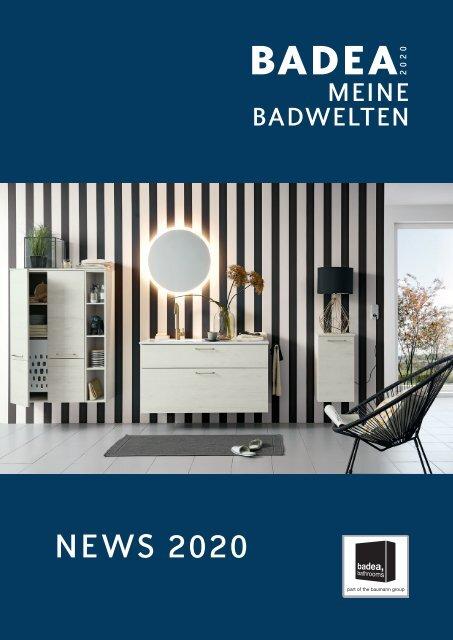 Badea - Meine Badwelten - News 2020