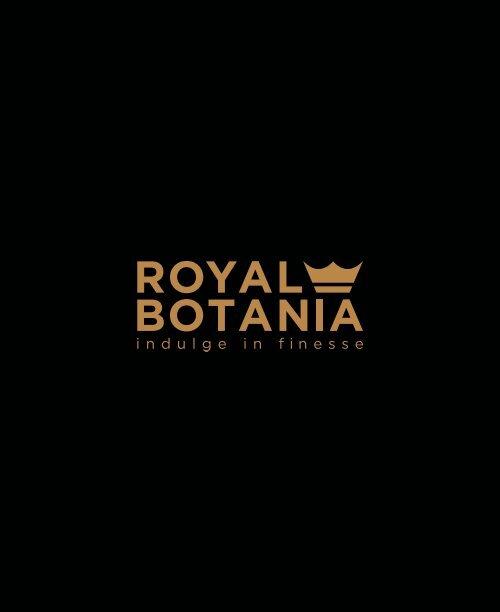 ROYAL BOTANIA LIGHTING 2020