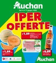 Auchan Sassari 2020-06-04