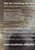 PROMOTION Orhideal IMAGE Magazin - Februar 2021 - looking forward - Page 6