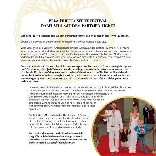 Peacetree Spirit Magazin Web 06/2020