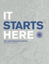 2015 Scientific Report