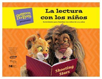 La lectura con los niños - PBS Kids
