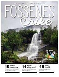 Fossenes Rike 2020 - Sommermagasin for Sunndal