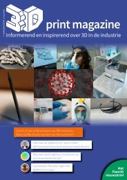 3D Print magazine - juni 2020
