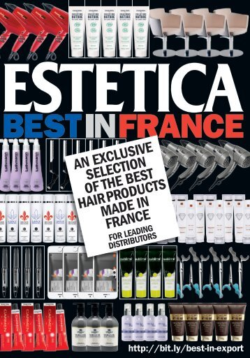Best in France [ed. 1/2020]