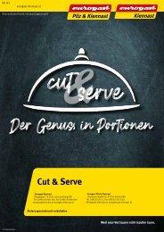 Cut and Serve Katalog