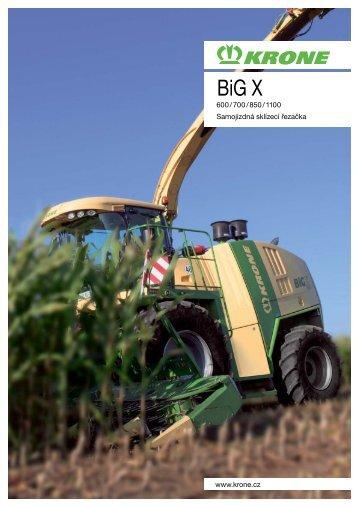 2013 BiG X CZ