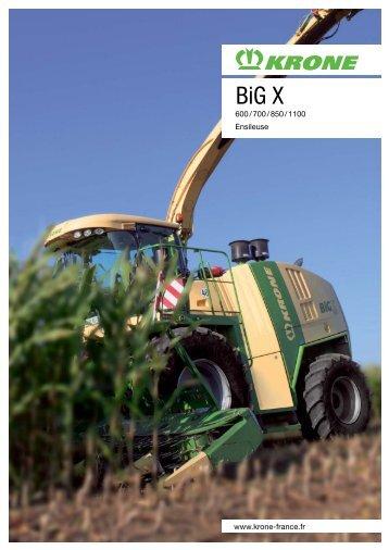 2013 BiG X FR
