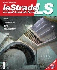 LeStrade n. 1554 - gennaio/febbraio 2020