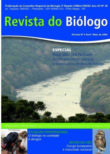 Biólogos