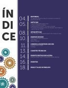 Newsletter ACERA - Mayo 2020 - Page 3