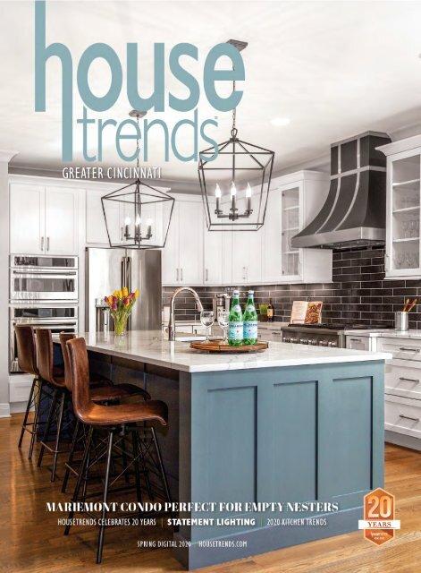 Housetrends Cincinnati June 2020
