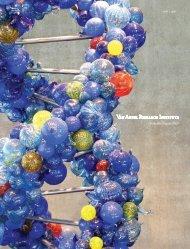 2007 Scientific Report