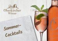 Sommer-Cocktails