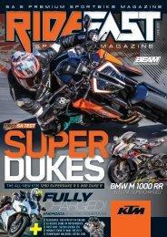 RideFast June 2020